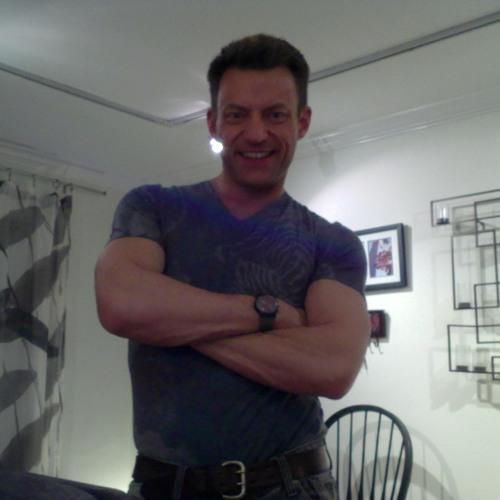 John Payne 34's avatar
