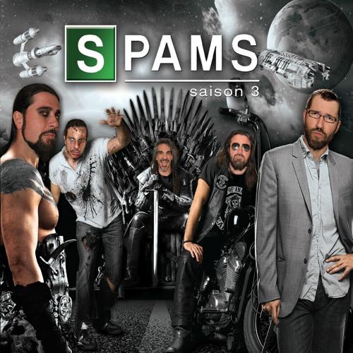 Spams - Saison 3's avatar