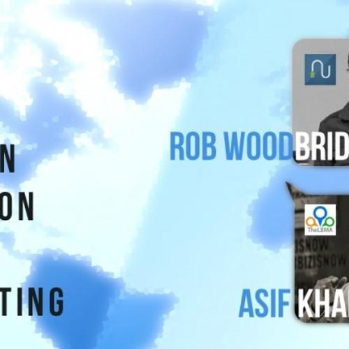 Rob Woodbridge's avatar