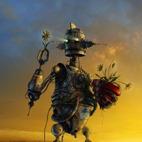 Die alten Maschinen's avatar