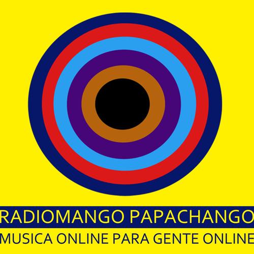 RadioMango PapaChango's avatar