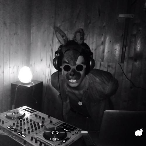 DJ Zonkey's avatar
