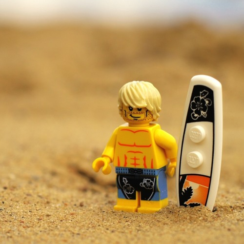 Surf Legend's avatar
