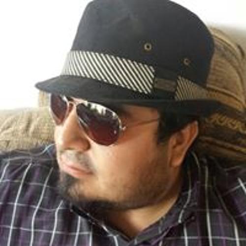 Jose Manuel Montaño's avatar
