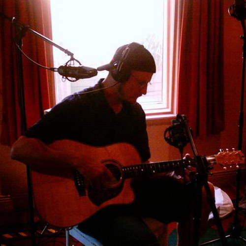 Marcus Bancroft's avatar