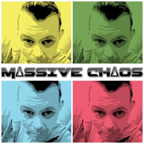 MΔSSIVE CHΔOS's avatar