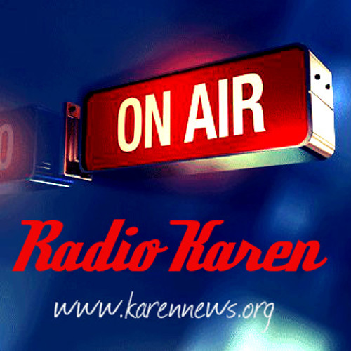 Radio Karen's avatar