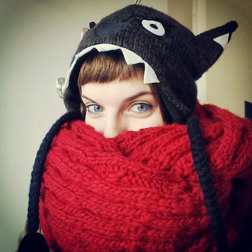 Ksenia Palchikova's avatar