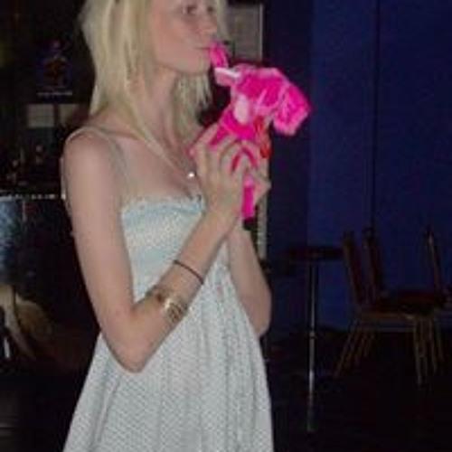 Samantha Morgan 29's avatar