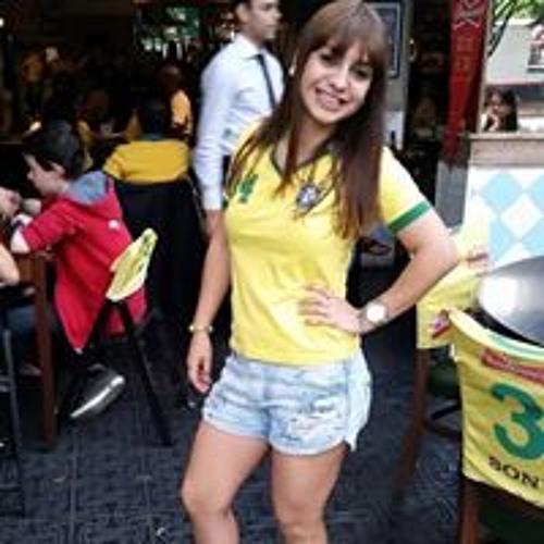 Wanessa Serrão's avatar