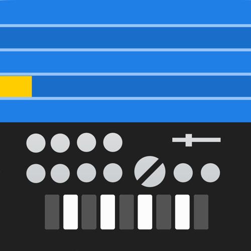 KORG app Featured's avatar