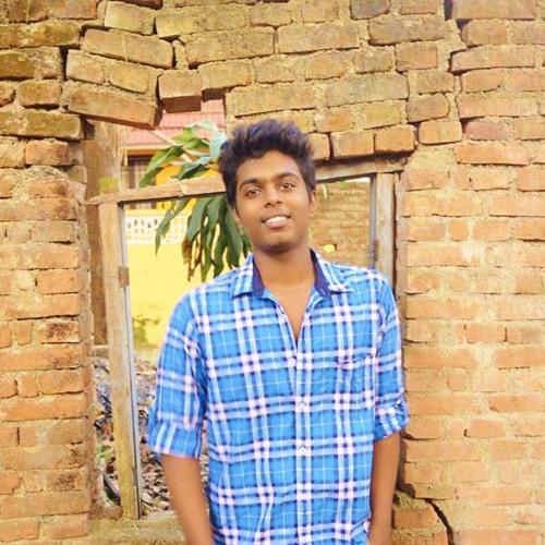 Sravan Ratheesh's avatar