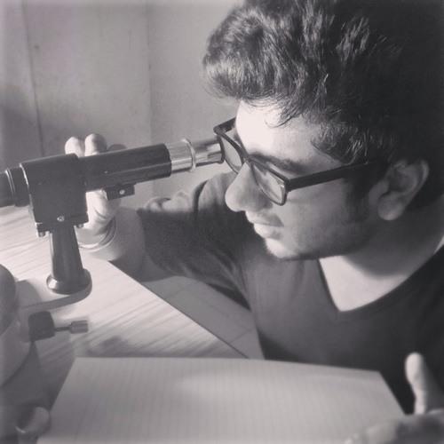 Sameer Awasthi96's avatar