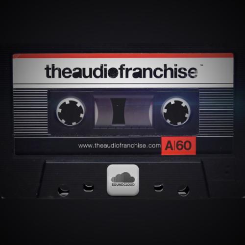 THE AUDIO FRANCHISE's avatar