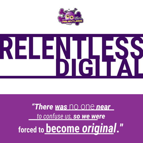 Relentless Digital's avatar