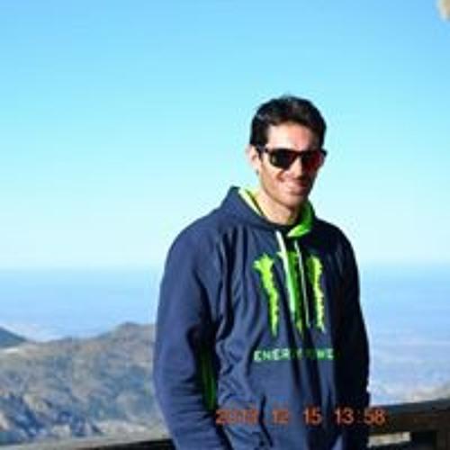 Jesús Ahufinger's avatar