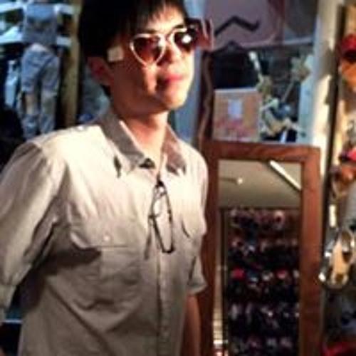 Alden Kin-Hung Wong's avatar
