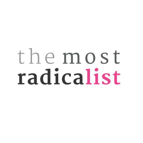 themostradicalist's avatar