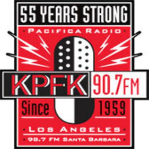 KPFK's avatar