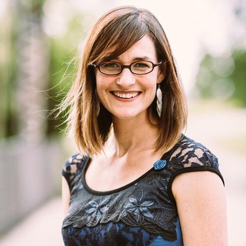 Norah Rendell's avatar