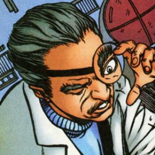 Dr. Killer Brew's avatar