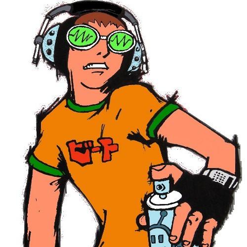 Dj-professeur-K's avatar
