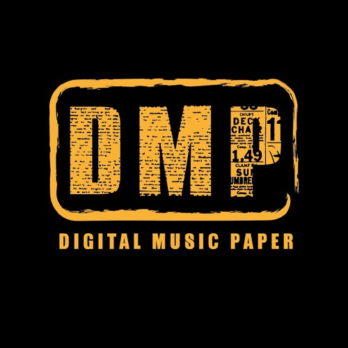 The Digital Music Paper's avatar