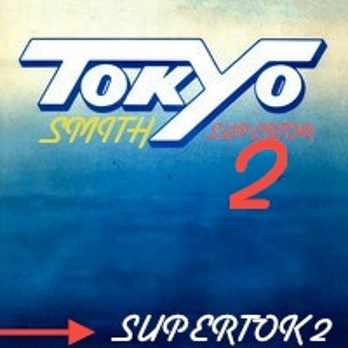 TokyoSmithSuperTok2's avatar