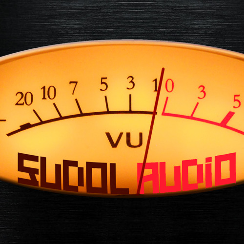 Sudol Audio's avatar