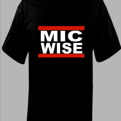 Mic Wise's avatar