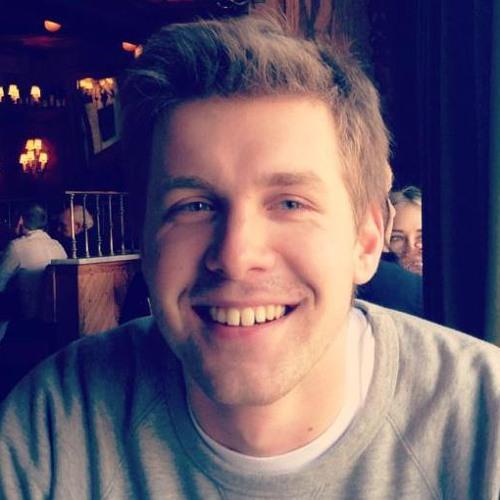 Fedya Novikov's avatar