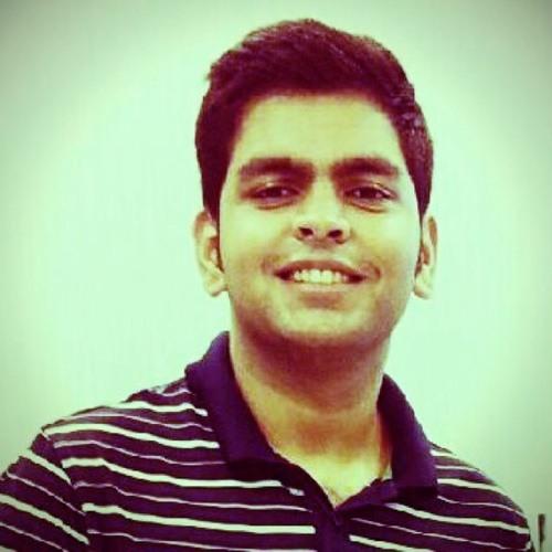 Saurabh Dhiman 1's avatar