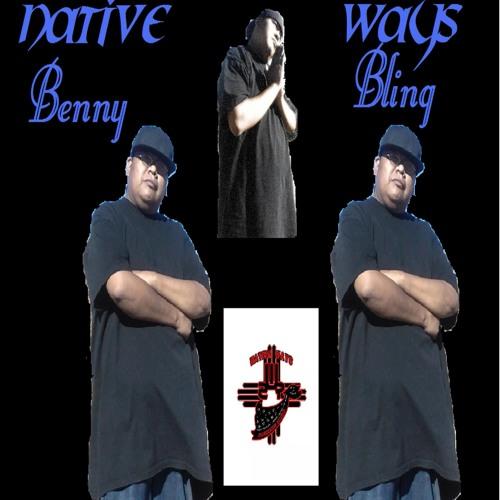 Benny Bling NWE's avatar