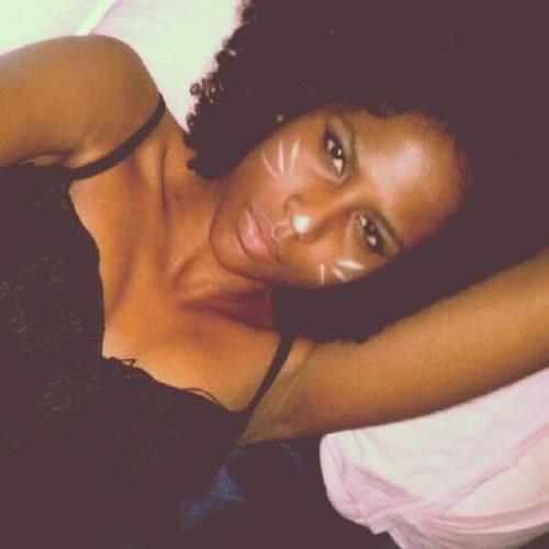 Amanda Juliette's avatar