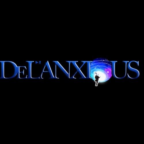 DJ DeLanxious's avatar