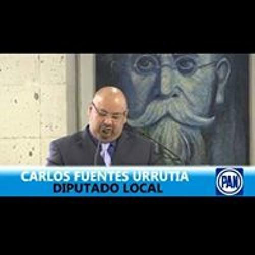 Carlos Fuentes Urrutia's avatar
