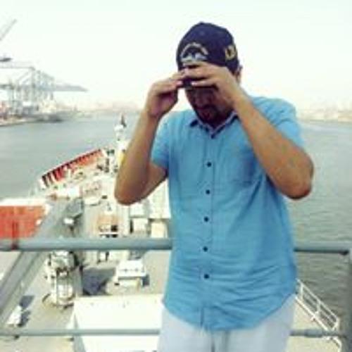 Osama Munir Pansota's avatar