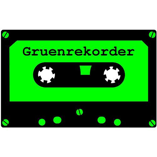 Gruenrekorder's avatar