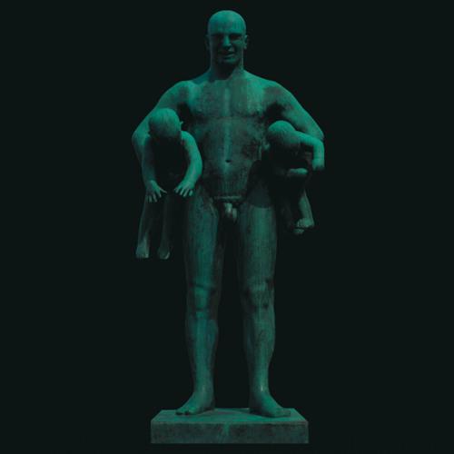 Forgotten Figures's avatar