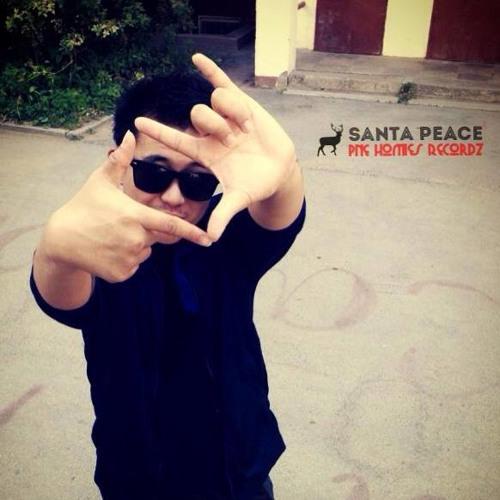 Santa Peace's avatar
