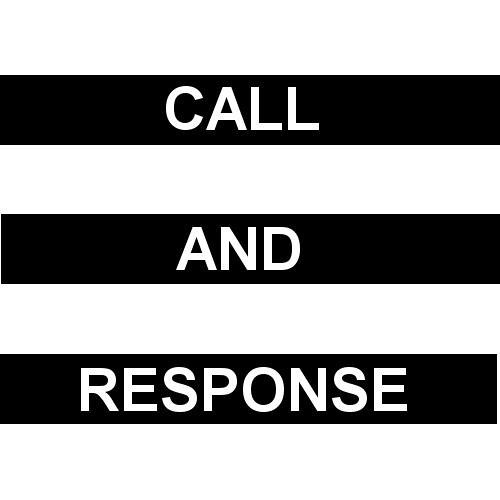 Call And Response Records's avatar