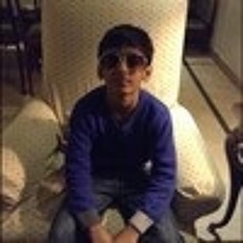 Hamail Malik's avatar