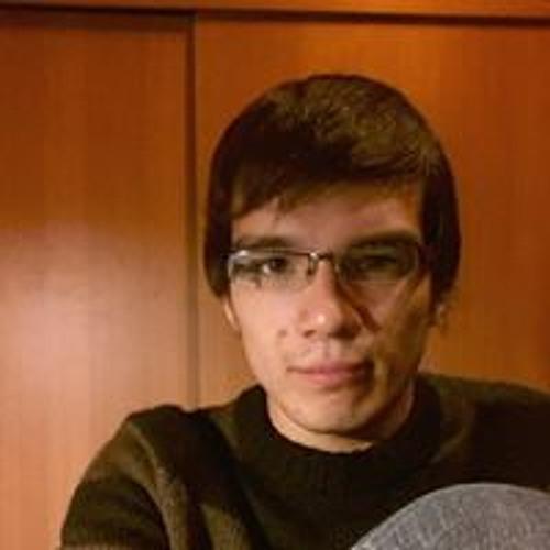 Yerko Suazo's avatar