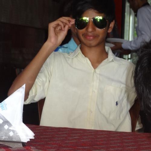 Saurabh Singh 80's avatar