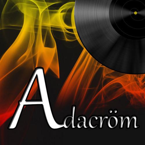 Adacröm-repost's avatar