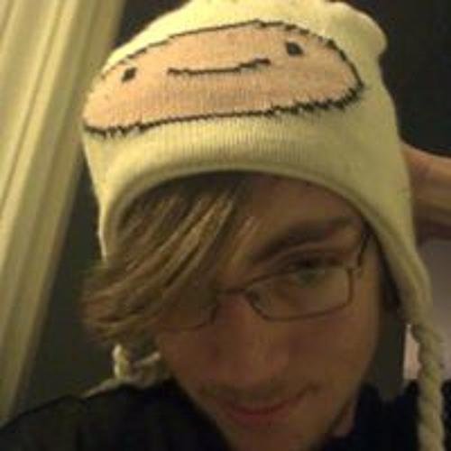 Jonathan Ferrell 3's avatar
