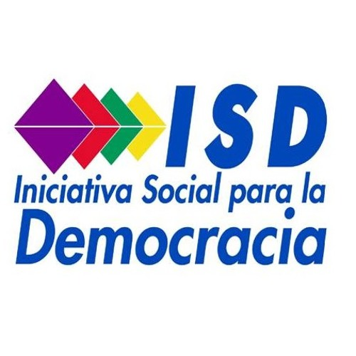 isddemocracia sv's avatar