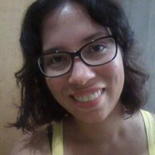 Jaqueline Reis Johnson's avatar