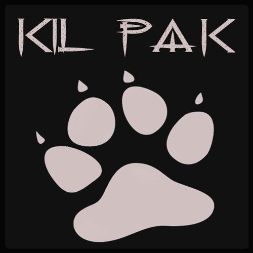 Kil Pak's avatar