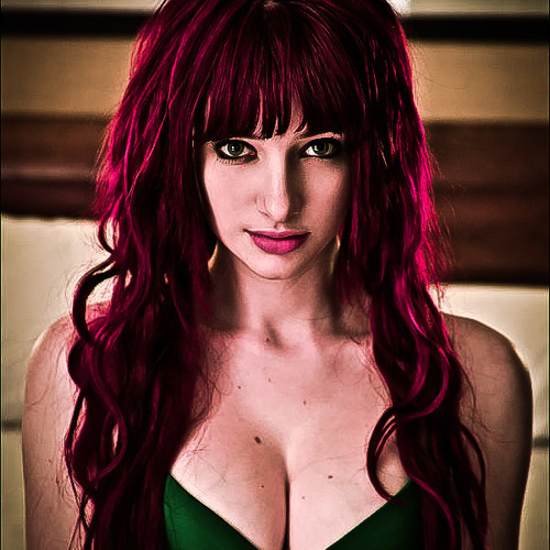 Natálie Dvorak's avatar